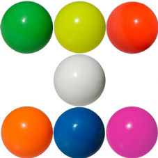 Play MMX3 Juggling Ball 75mm